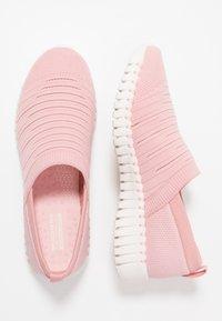 Skechers Performance - GO WALK SMART - Zapatillas para caminar - pink - 1