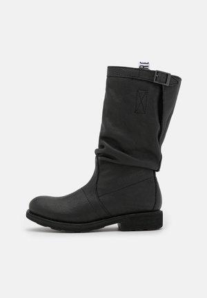 VIETTA - Laarzen - black