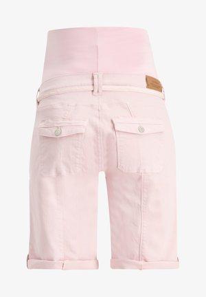 Shorts - light pink