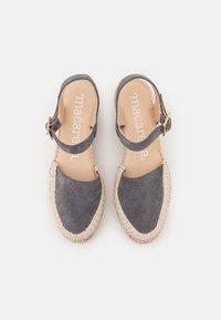 Macarena - JAVA  - Sandály na platformě - marengo - 5