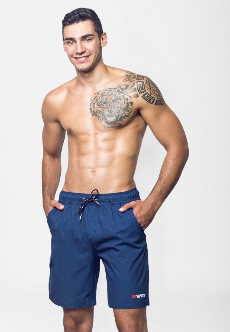 Homme ECO-FRIENDLY QUICK DRY UV PROTECTION PERFECT FIT  - Short de bain