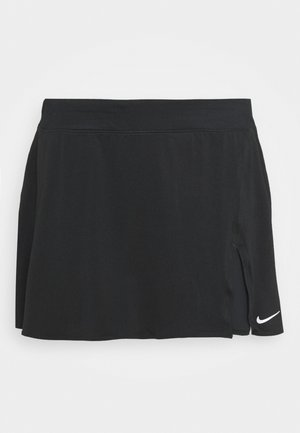 VICTORY SKIRT PLUS - Sports skirt - black
