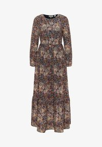 usha - Maxi dress - oliv - 4
