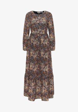 Maxi dress - oliv