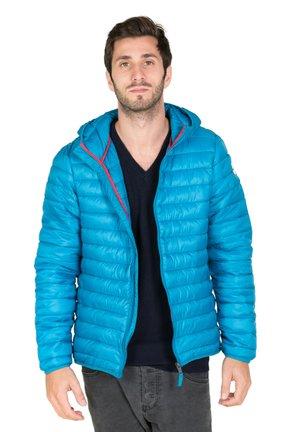 OLYMPIC - Winterjas - france blue