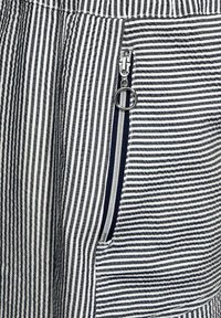 Street One - A-line skirt - blau - 2