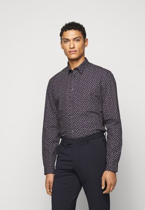 RUBEN - Shirt - blau