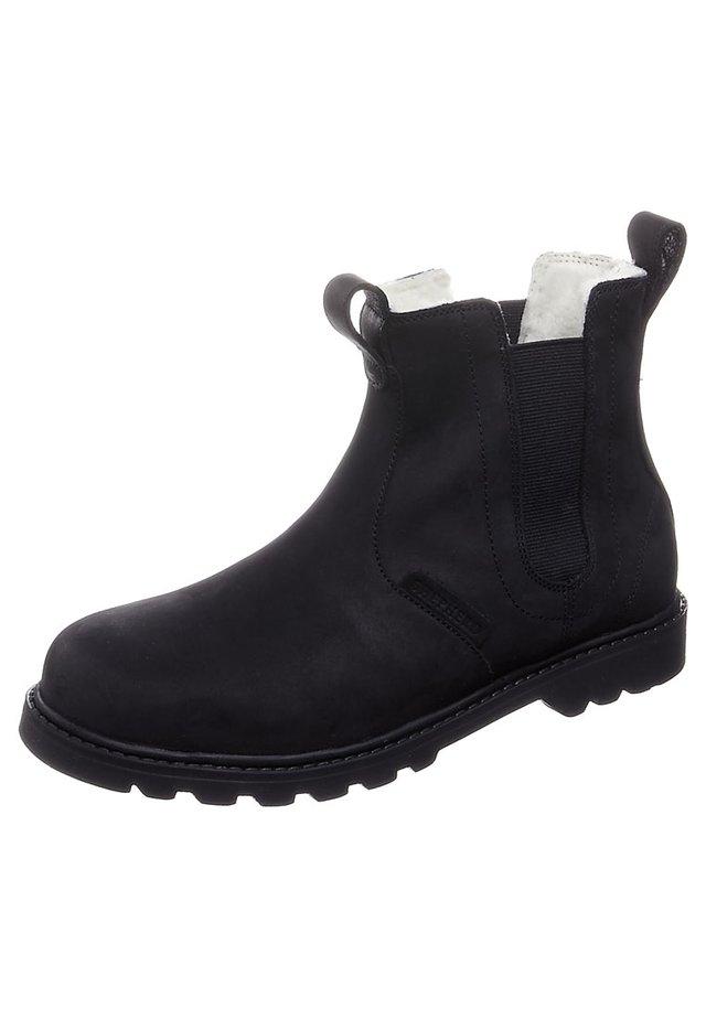 KLAS - Støvletter - black