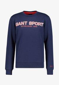 GANT - Sweatshirt - marine - 0