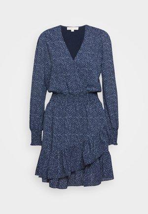 BLOSSOM DRESS - Hverdagskjoler - chambray