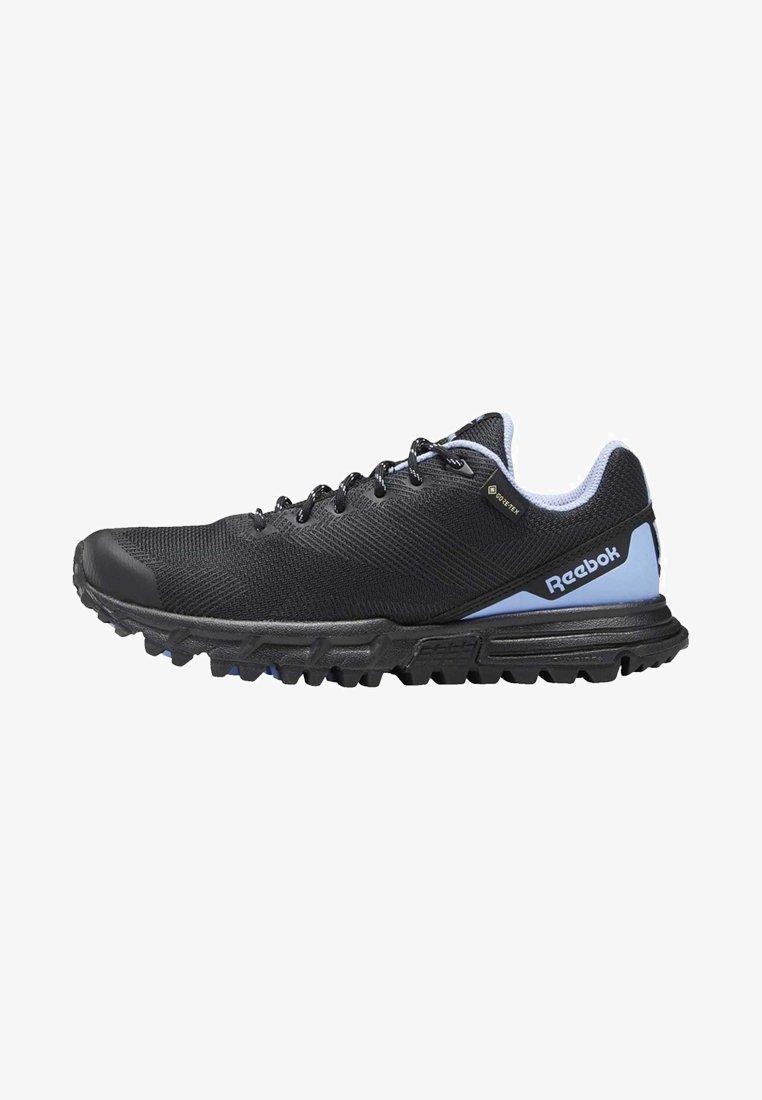 Reebok - REEBOK SAWCUT GTX 7.0 SHOES - Trail running shoes - cornflower blue