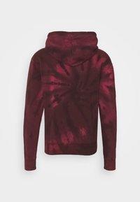 Jordan - Sweatshirt - black/red - 5