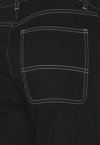 Monki - NEW RIO  - Jeans relaxed fit - black dark - 2