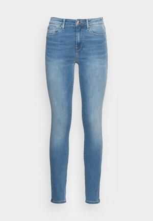 FLEX COMO SKINNY - Jeans Skinny Fit - denim