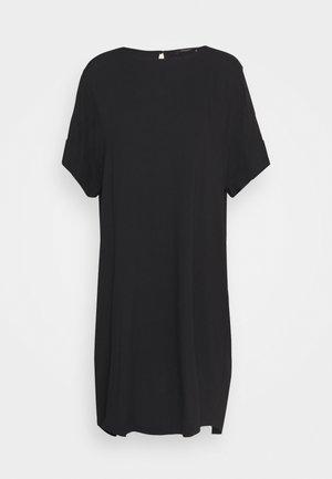 HALAH GIGI DRESS - Sukienka letnia - black