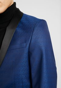 Twisted Tailor - REGAN SUIT - Traje - blue - 6
