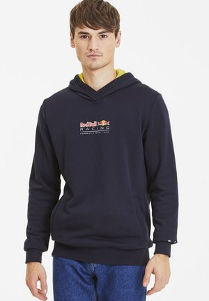 RED BULL RACING DYNAMIC BULL  - Hoodie - night sky