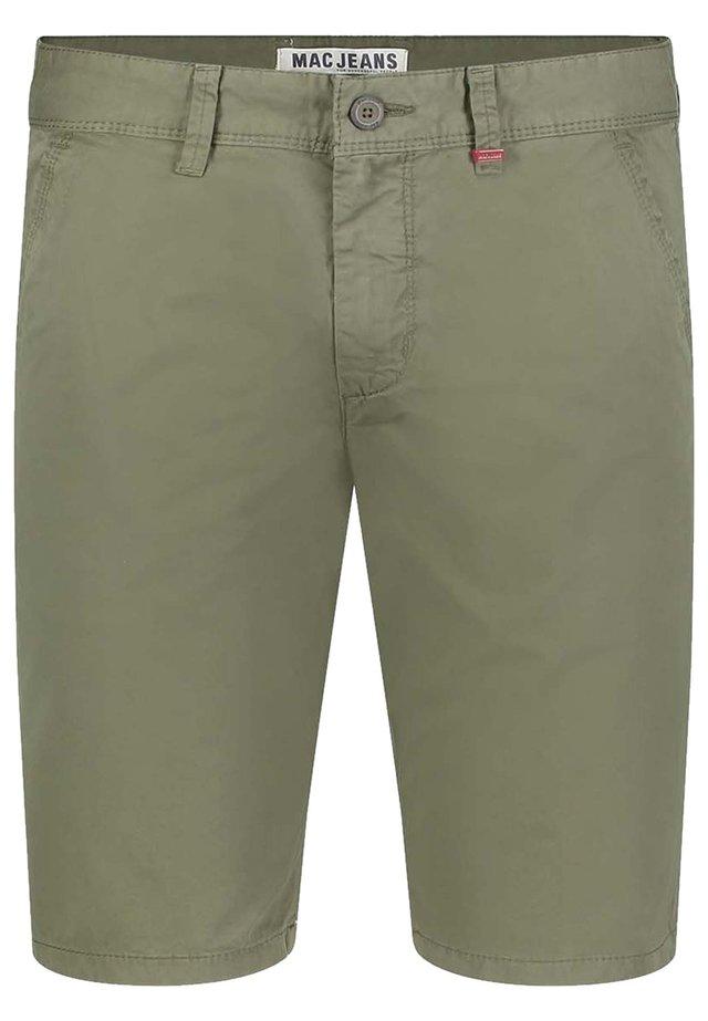 Shorts - light khaki ppt