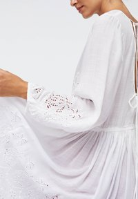 OYSHO - Day dress - white - 3