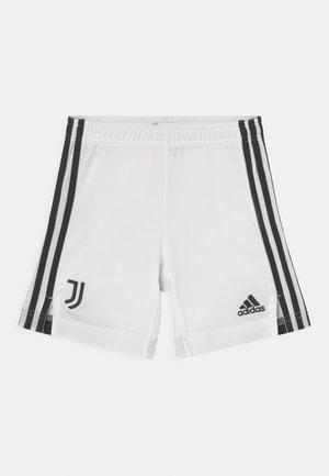 JUVENTUS TURIN H UNISEX - Club wear - white