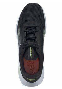Reebok - ENERGYLUX 2.0 3D ULTRALITE - Neutral running shoes - black - 3