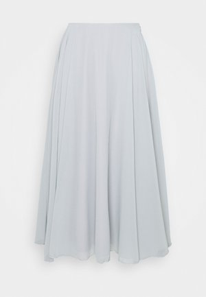 SKYE SKIRT - A-line skjørt - ice grey