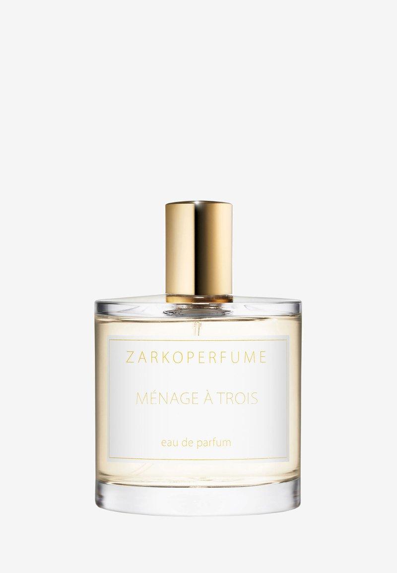 ZARKOPERFUME - MENAGE A TROIS - Perfumy - neutral
