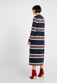 Libertine-Libertine - ZINK - Jersey dress - blue