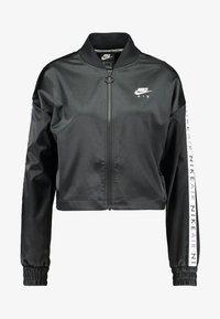 Nike Sportswear - AIR - Sportovní bunda - black - 3