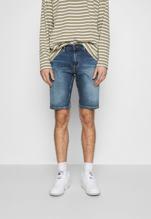 SCANTON SLIM DENIM  - Jeansshorts - hampton