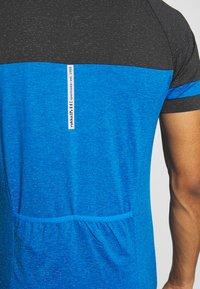 Rukka - RAUMO - T-Shirt print - blue - 4