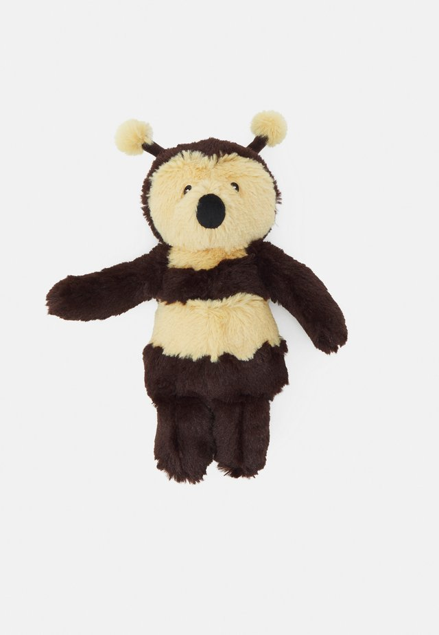 BABY SNUGGLE TOY UNISEX - Plyšák - bumble bee