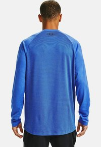 Under Armour - Long sleeved top - emotion blue - 1