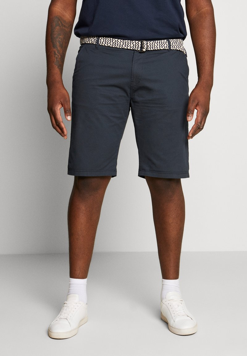 Jack´s Sportswear - Shortsit - dark blue