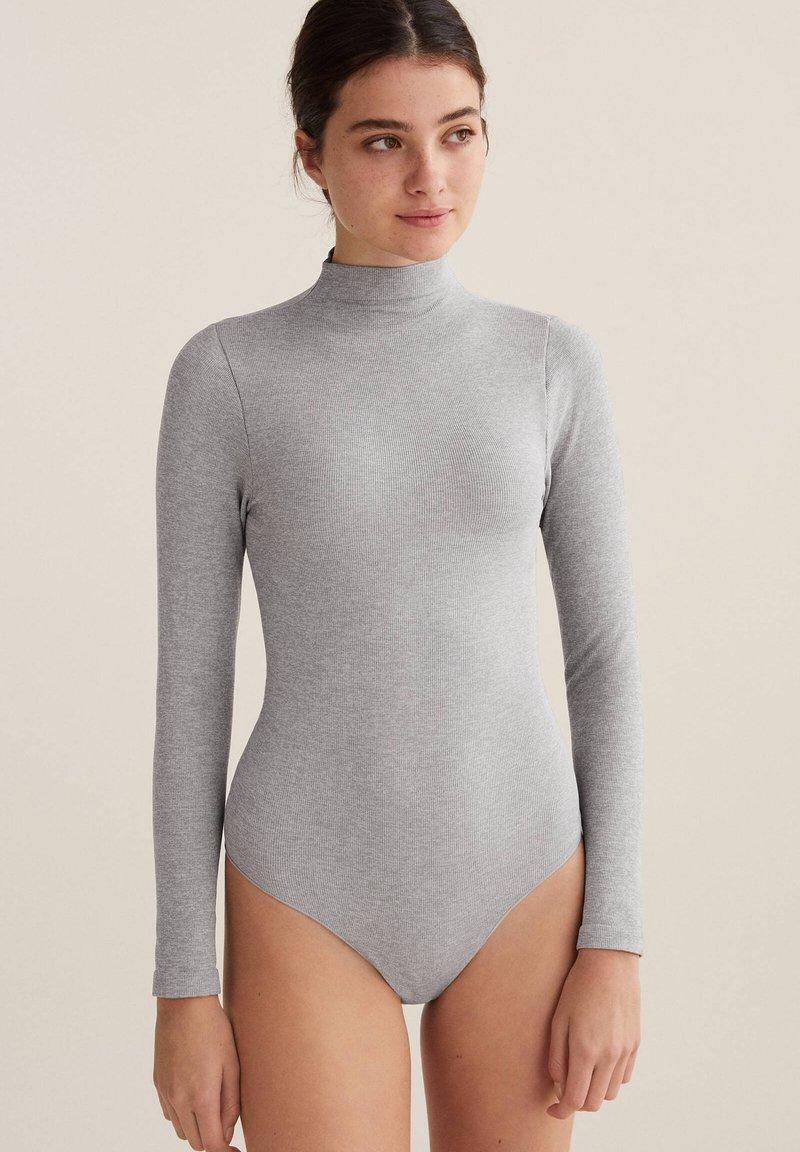 OYSHO - Body - light grey