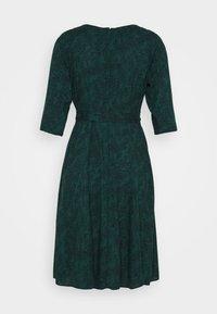 Dorothy Perkins Petite - BILLIE NON PRINT LONG SLEEVE DRESS - Kjole - multi - 1