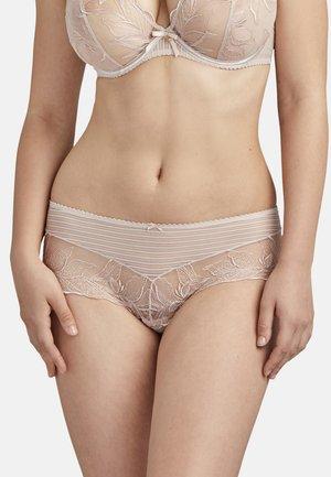 Pants - nude skin