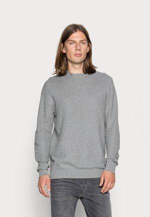 HONEY  - Maglione - medium grey