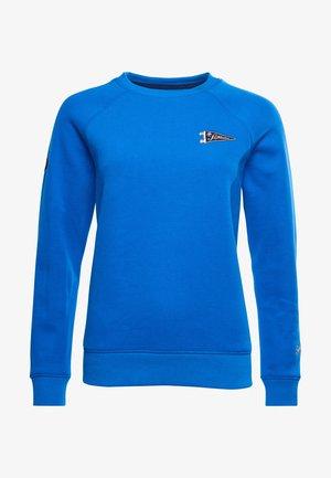 COLLEGIATE ATHLETIC  - Sweatshirt - neptune blue