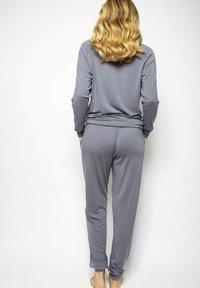 Cyberjammies - Pyjama top - grey - 2