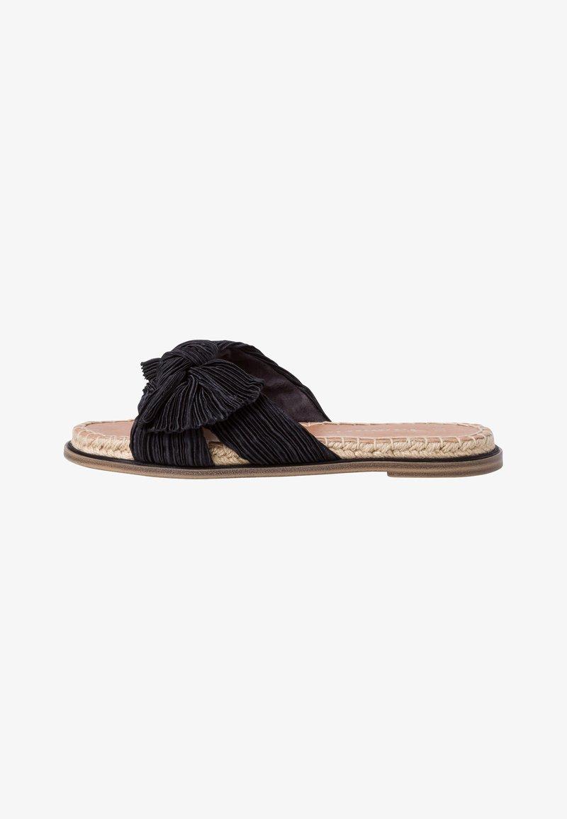 Tamaris - Sandaler - black