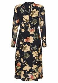 Alba Moda - Day dress - schwarz/rosé - 8