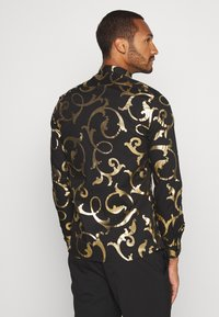 Twisted Tailor - AXL SHIRT - Košile - black - 2