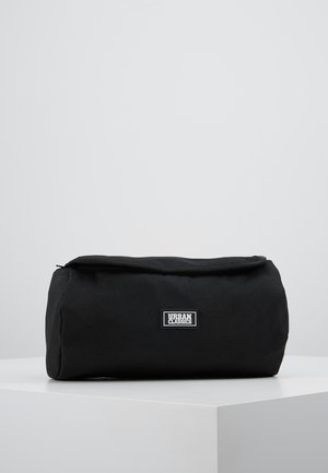 COSMETIC POUCH - Trousse de toilette - black
