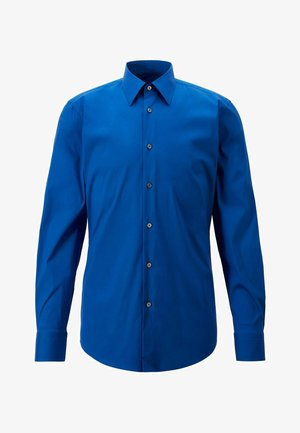 IROS - Camicia elegante - open blue