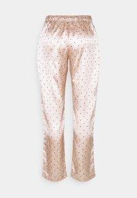 s.Oliver - SET - Pyjamas - nude - 4