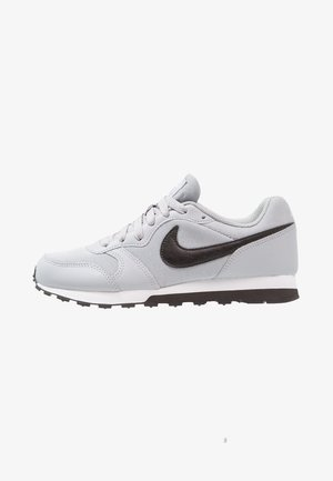 MD RUNNER 2 - Trainers - wolf grey/black/white