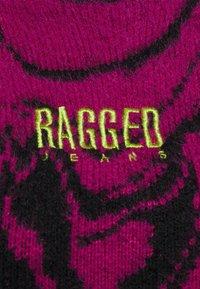 The Ragged Priest - PROPHECY DRESS - Jumper dress - pink/black - 2