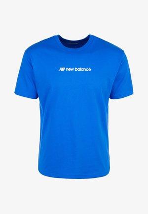 SPORT STYLE OPTIKS  - Print T-shirt - vivid cobalt