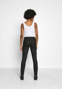 Diesel - D-OLLIES-BK-SP1-NE - Slim fit jeans - black - 2